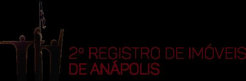 2º Registro de Imóveis de Anápolis